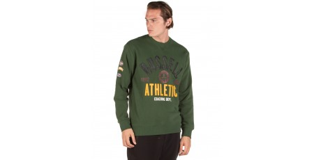 Russell Athletic A9-029-2-263 Green