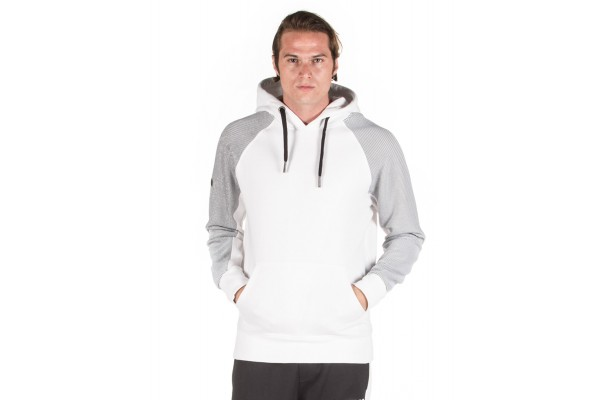 BODY ACTION GYM HOODIE 063922-01-02 White