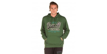 Russell Athletic A9-021-2-263 Green