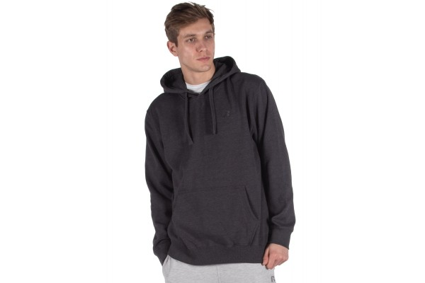 Russell Athletic MEN'S HOODIE A9-004-2-098 Coal