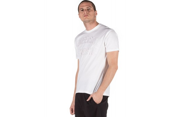 Russell Athletic MEN'S TEE A0-089-1-001 White