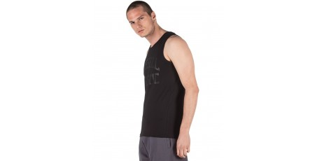 Russell Athletic MEN'S TANK TOP A0-086-1-299 Black