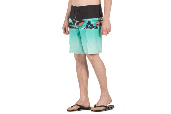 BILLABONG TRIBONG PRO S1BS26BIP0-804 Turquoise