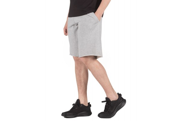 Russell AthleticMEN'S SHORTS A0-090-1-091 Grey