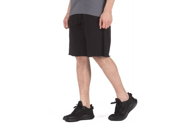 Russell AthleticMEN'S SHORTS A0-090-1-099 Black