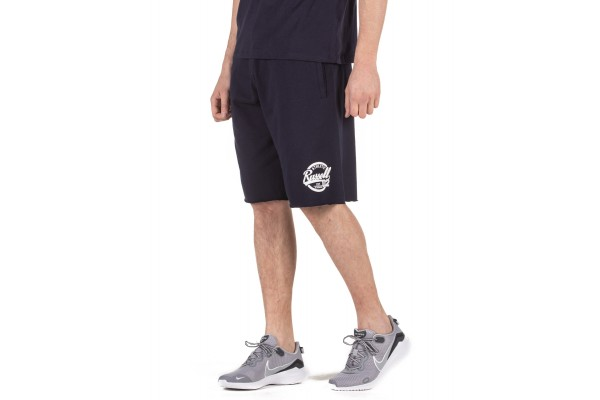 Russell Athletic MEN'S SHORTS A0-059-1-190 Blue