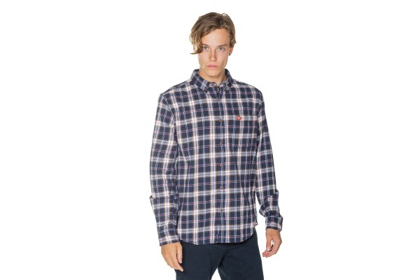 SUPERDRY HERITAGE LUMBERJACK SHIRT M4010117A-4GV Colorful
