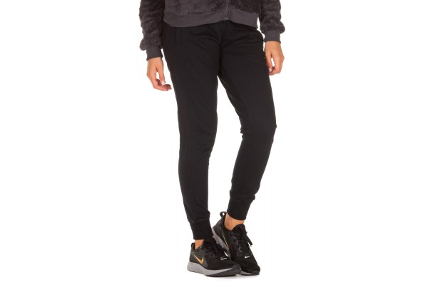 BODY ACTION RELAXED JOGGERS 021950-01-01 Black