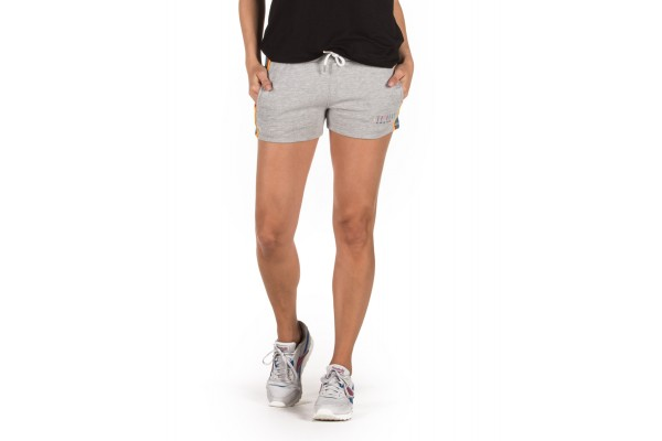 SUPERDRY D3 CARLY CARNIVAL SHORTS G71559AR-D1H Grey