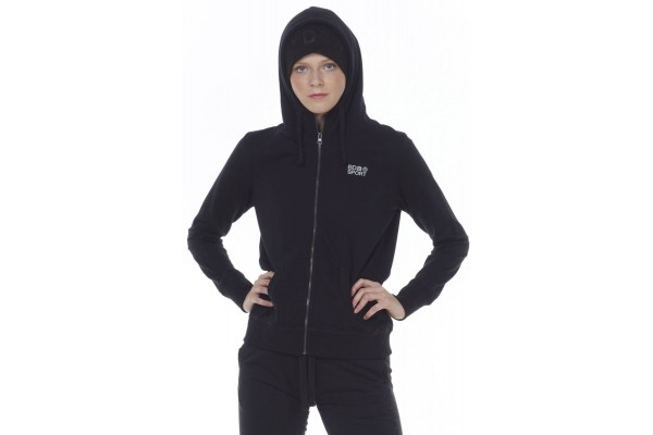 BODY ACTION 071003-01-01 Black