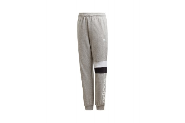 adidas Performance LINEAR COLORBLOCK PANTS GD6319 Grey