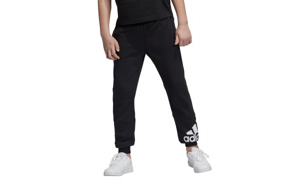 adidas Performance YB MH BOS P DV0786 Black