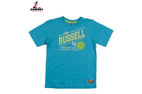 RUSSELL A5-909-41-147 Turquoise