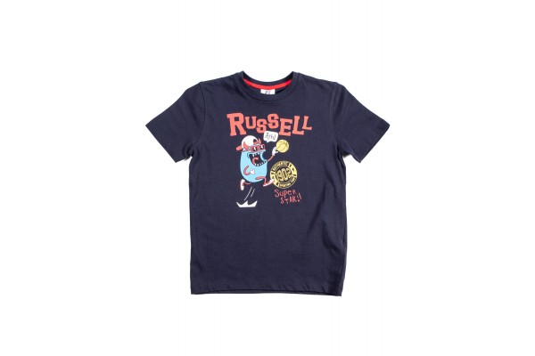 Russell Athletic RSL0928-203 Blue