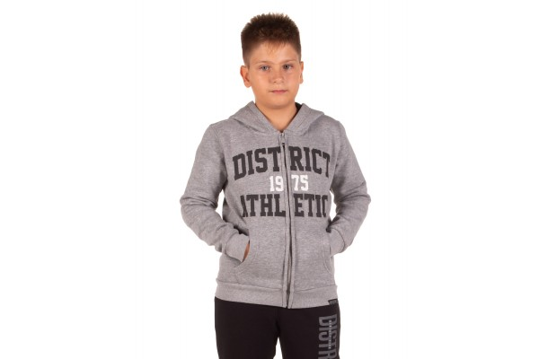 DISTRICT75 219KBHZ-607 Grey