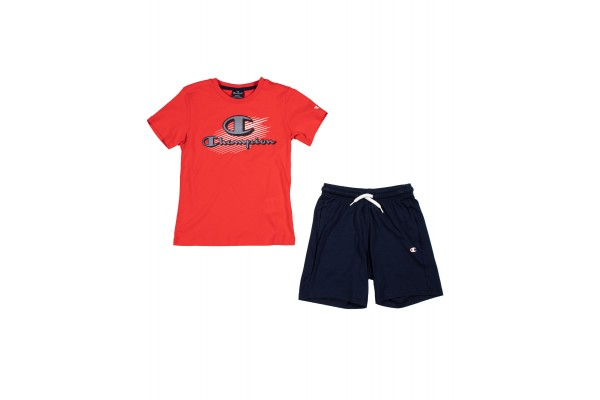CHAMPION KIDS' SET 305215-RS033 MULTI
