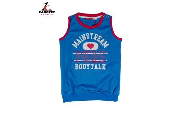 BODY TALK 161-747001 Royal Blue