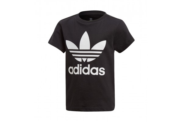 adidas Originals TREFOIL TEE DV2858 Black