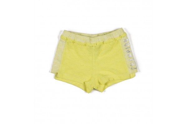CHAMPION 403338-ZLTCF Yellow