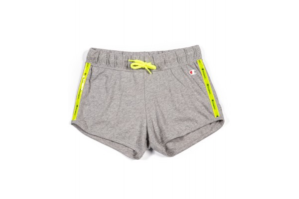CHAMPION GIRLS' SHORTS 403894-EM006 Grey