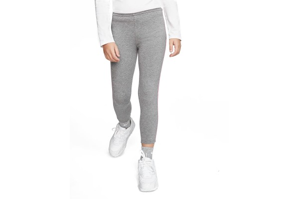 NIKE NKG G NSW NIKE AIR LEGGING 36F998-GEH Coal