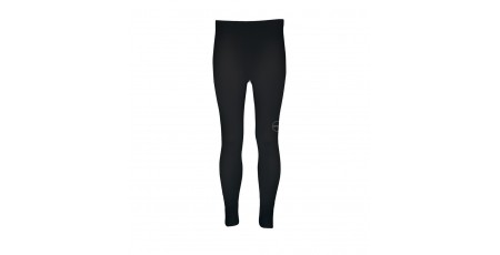 GSAHYDRO  UP & FIT KID LEGGINGS-JET BLACK 01 Black