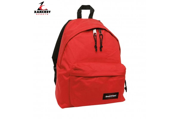 EASTPAK PADDED PAK'R EK620-04K Red
