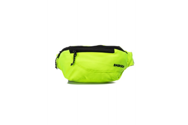 EMERSON WAIST BAG 191.EU02.006-N.YELLOW Lime