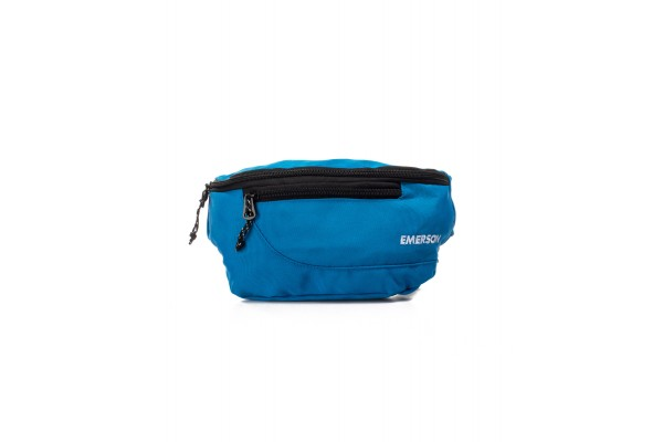 EMERSON WAIST BAG 191.EU02.006-ROYAL Royal Blue