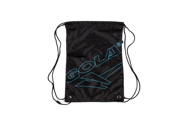 GOLA OUTLINE GYMSAC AUB350BE-BLACK/BLUE Black