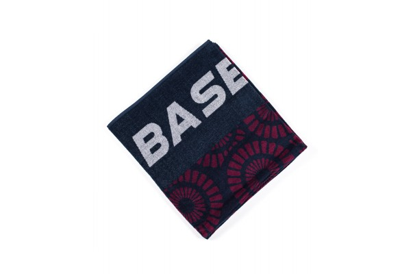 BASEHIT 191.BU04.63-NAVY/BERRY/WHITE Πολύχρωμο