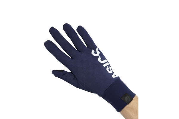 ASICS BASIC GLOVES 3013A033-400 Blue