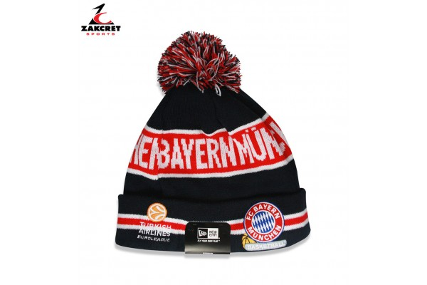NEW ERA FCBMUN 11076791 Blue