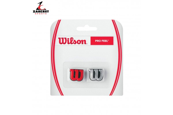 WILSON PRO FEEL WRZ537600 Red