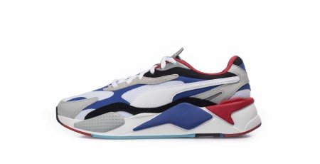 PUMA RS-X3 PUZZLE 371570-05 Colorful