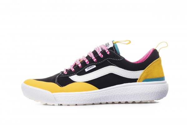 VANS UA ULTRARANGE EXO SE (66 SUPPLY) VA4UWM27B-27B Colorful