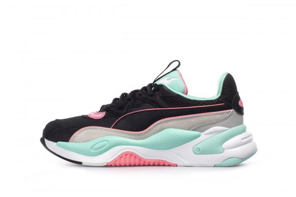 PUMA RS-2K MESSAGING 372975-04 Colorful