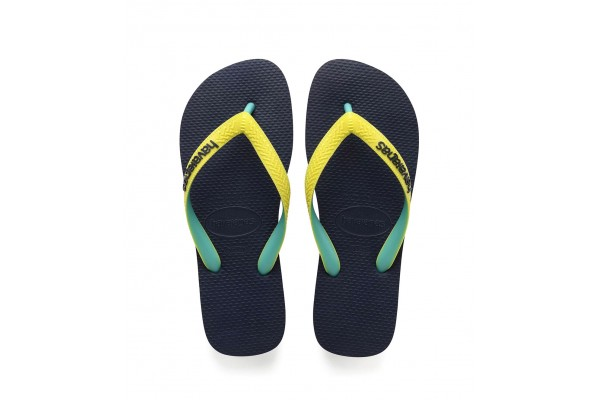 HAVAIANAS TOP MIX 4115549.1-0821 Blue