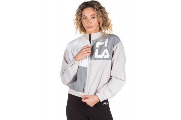 FILA RUMI WINDJACKET LW016161-038 Grey