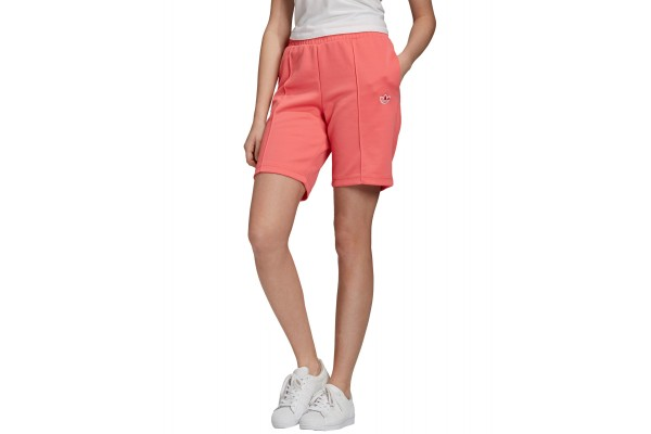 adidas Originals SHORT FU3849 Κοραλί