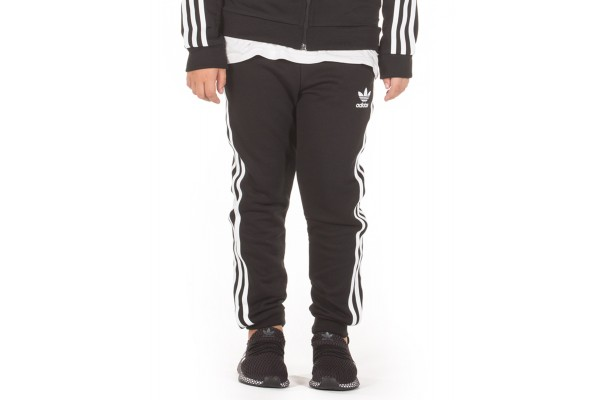 adidas Originals TREFOIL PANTS DV2872 Black